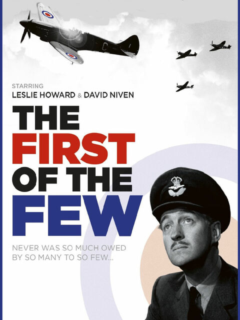 The First of the Few