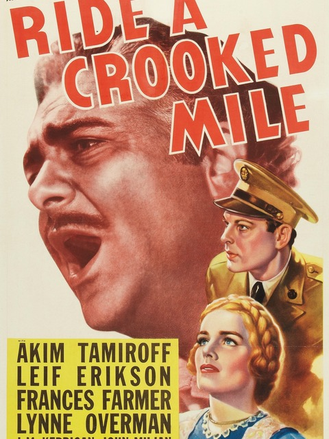 Ride a Crooked Mile