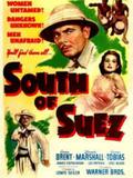 Au sud de Suez