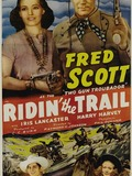 Ridin' the Trail