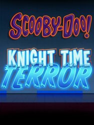 Lego Scooby-Doo : Terreur au temps des chevaliers