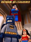 Lego DC Comics : Batman, la ligue des justiciers