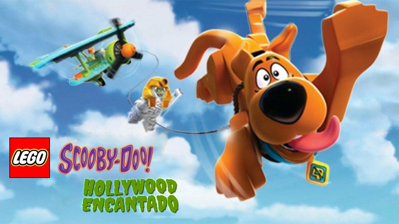 Film Lego De D'hollywoodUn Fantôme Vodkaster Scooby DooLe 2016 L4A35Rj