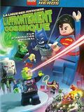 LEGO DC Comics Super Heroes : La Ligue des Justiciers : L'Affrontement cosmique