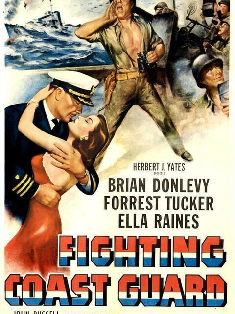 Fighting Coast Guard