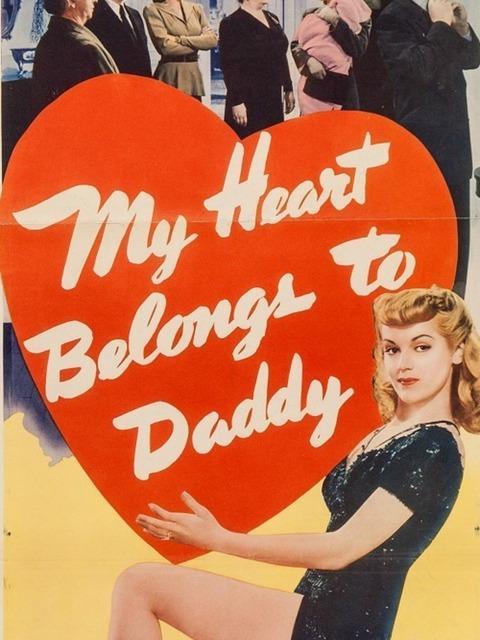 My Heart Belongs to Daddy