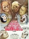 Santo contre les momies de Guanajuato