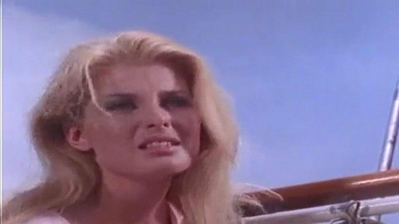 Amadee Chabot the treasure of moctezuma, un film de 1966 - vodkaster