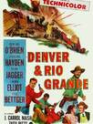 Denver and Rio Grande