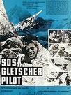 Pilot SOS Glacier