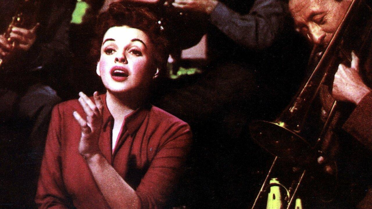 Une étoile Est Née Un Film De 1954 Vodkaster