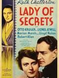 Lady of Secrets
