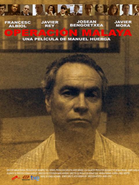 Operacion Malaya