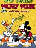 Mickey Magicien