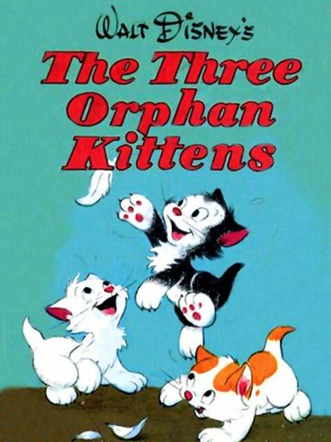 Trois petits orphelins