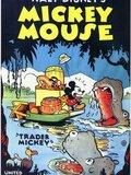 Mickey le voyageur