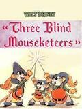 Trois Espiègles Petites Souris