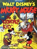 Mickey au Grand Nord