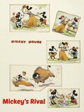 Le Rival de Mickey