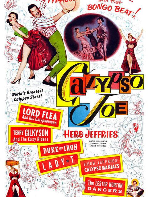 Calypso Joe