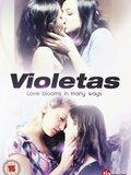 Sexual tension : Violetas