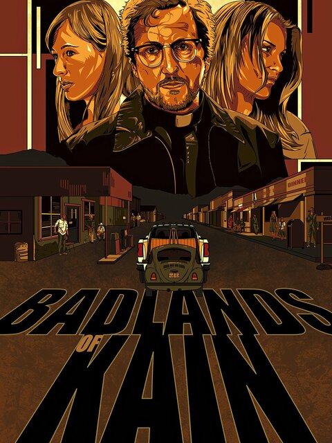 Badlands of Kain