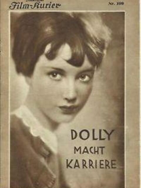 Dolly macht Karriere