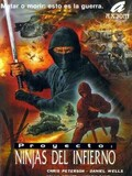 Ninja Masters of Death
