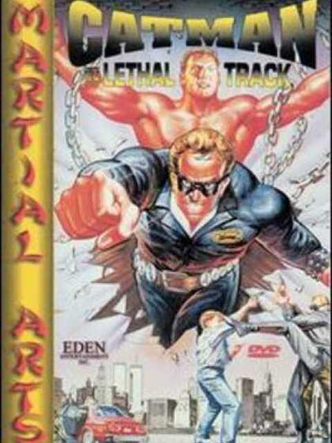 U.S. Catman: Lethal Track