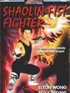 Le poing magnifique de Shaolin