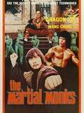 La Terrible Vengeance du maître de Shaolin