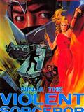 Ninja, The Violent Sorceror