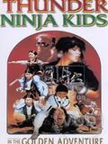 Thunder Ninja Kids in the Golden Adventure