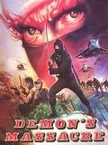 Ninja, Demon's Massacre