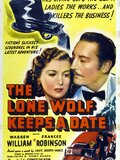Le Lone Wolf garde une date