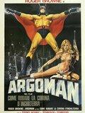 Argoman