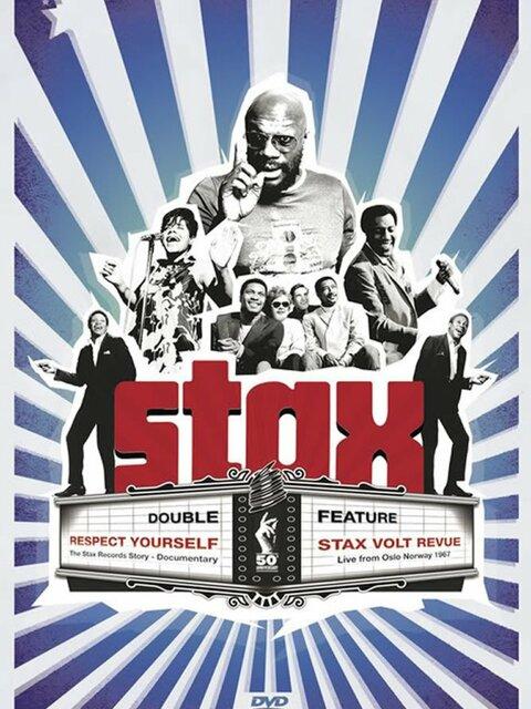 Stax, le label Soul légendaire
