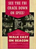 Walk East on Beacon!