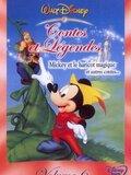 Contes et légendes Vol 6 - Mickey et le Haricot Magique et autres contes...