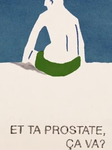 Et ta prostate, ça va ?