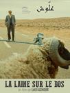 La laine sur le dos