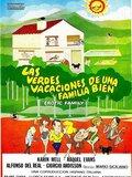 Las verdes vacaciones de una familia bien