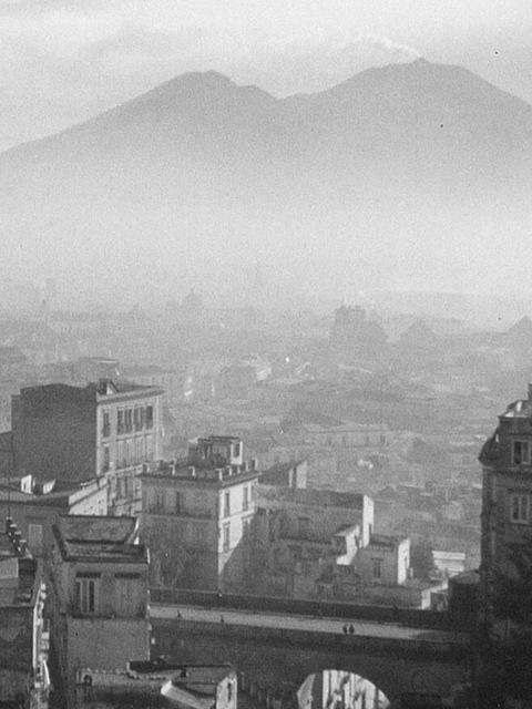 Naples Is a Battlefield