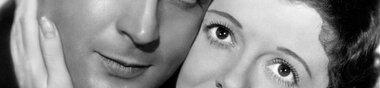 JANET GAYNOR - CHARLES FARELL, COUPLE MYTHIQUE AU CINEMA