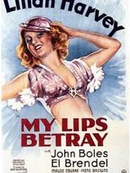 My Lips Betray
