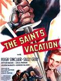Pas de vacances pour le Saint