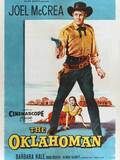 Fureur sur l'Oklahoma