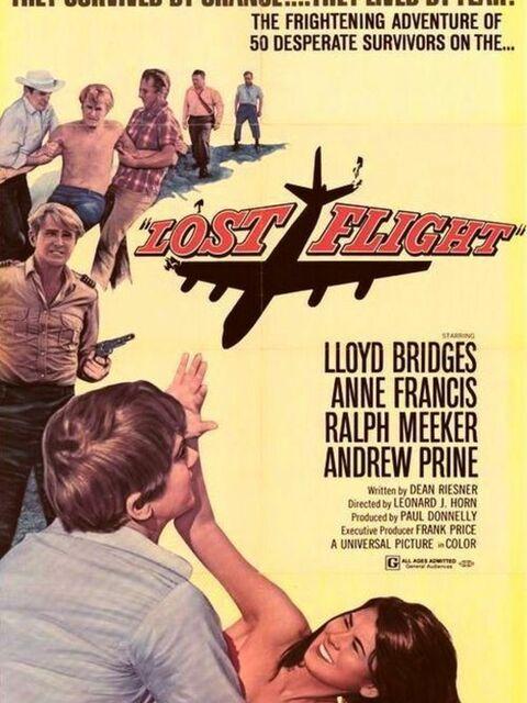 Lost Flight