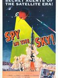 Spy in the Sky!