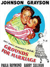 Grounds for Marriage